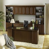Home Office Organizing and Storage Design